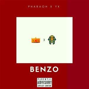 Benzo (feat. Yk)