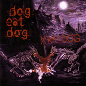 Dog Eat Dog (Alternate Mixes)