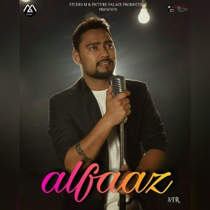 Alfaaz