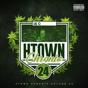 H-Town Chronic 24