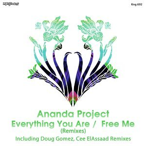 Everything You Are / Free Me (Remixes)