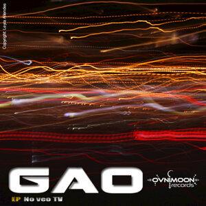 Gao - No Veo TV EP