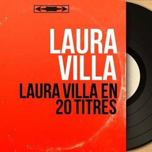 Laura Villa en 20 Titres - Mono Version
