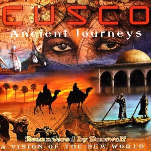 Ancient Journeys (A Vision of the New World) - Remastered by Basswolf
