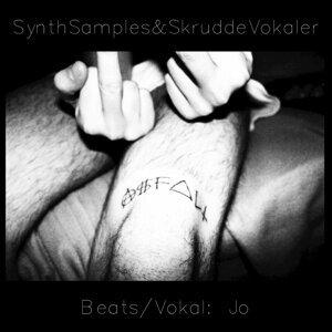 Synth Samples & Skrudde Vokaler