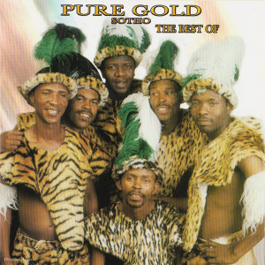 The Best Of Pure Gold - Sotho