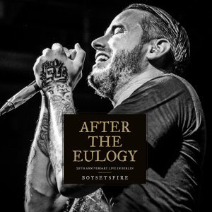 After the Eulogy: 20th Anniversary Live in Berlin - Live in Berlin