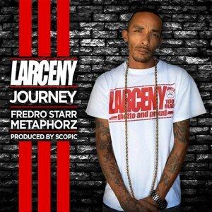Journey (Remix) [feat. Fredro Starr & Metaphorz]