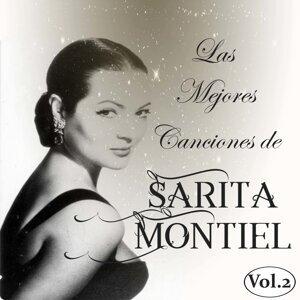 Las Mejores Canciones de Sarita Montiel, Vol. 2