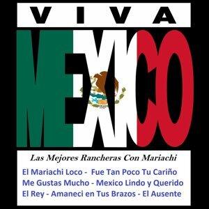 Viva México: Las Mejores Rancheras Con Mariachi (Mariachi Version)