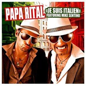 Je suis italien