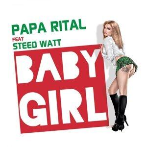 Baby Girl (feat. Steed Watt)