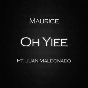 Oh Yiee (feat. Juan Maldonado)
