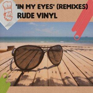 In My Eyes (Remixes)