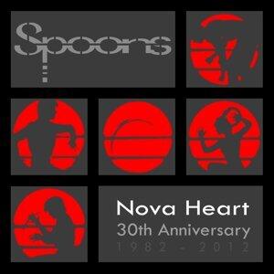 Nova Heart EP 30th Anniversary