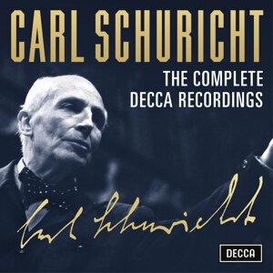 Carl Schuricht - The Complete Decca Recordings