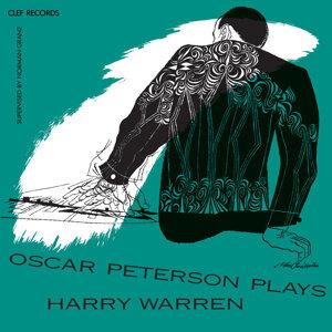 Oscar Peterson Plays Harry Warren