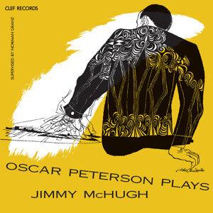 Oscar Peterson Plays Jimmy McHugh