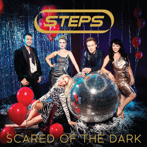 Scared Of The Dark - Remixes