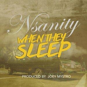 When They Sleep