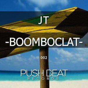 Boomboclat - Luca Tarantino Mix