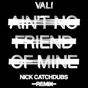 Ain't No Friend Of Mine - Nick Catchdubs Remix