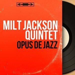 Opus de jazz - Mono version