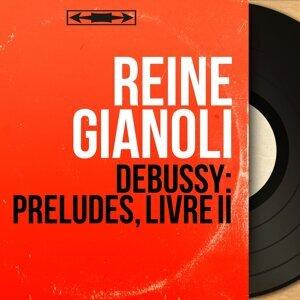 Debussy: Préludes, Livre II - Mono Version