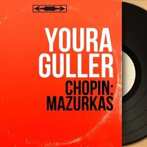 Chopin: Mazurkas - Mono Version