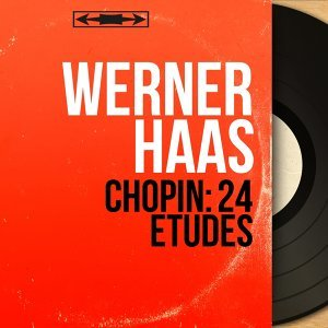 Chopin: 24 Études - Mono Version
