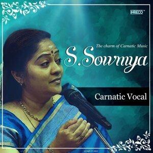 The Charm of Carnatic Music - S. Sowmya