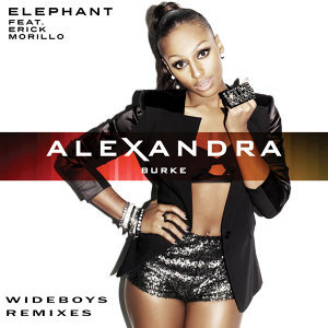 Elephant (Wideboys Remixes)