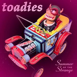 Summer of the Strange