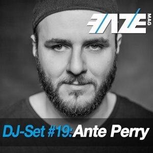 Faze DJ Set #19: Ante Perry