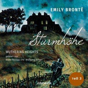 Sturmhöhe - Wuthering Heights, Teil 3 - Ungekürzte Lesung