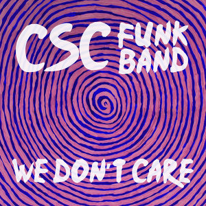 We Don't Care - Single