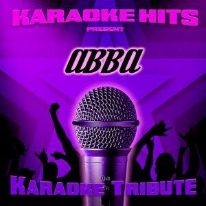 Karaoke Hits Present - ABBA (Karaoke Tribute)