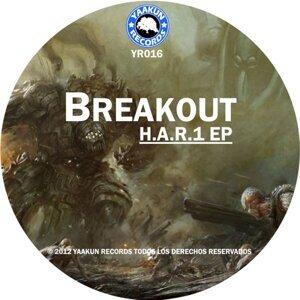 H.A.R.1 EP