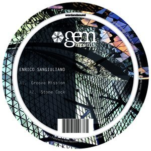 Groove Mission EP