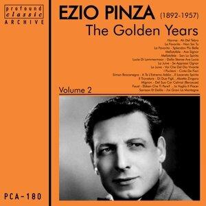 The Golden Years of Ezio Pinza, Volume 2