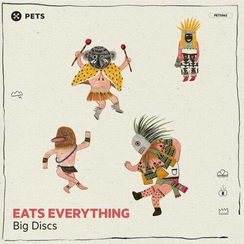 Big Discs EP
