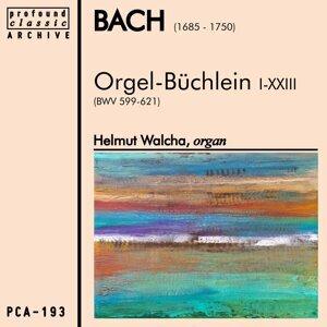 Bach: Orgel-Büchlein 1-23