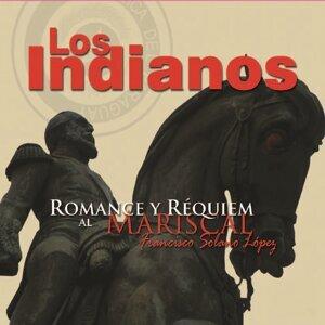 Romance y réquiem al Mcal. Franciso S. Lopez