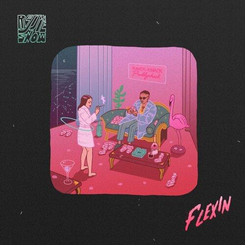 Flexin' (feat. Ebenezer)