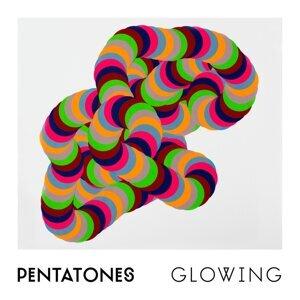 Glowing - Marek Hemmann Remixes