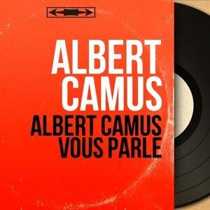 Albert Camus vous parle - Mono version