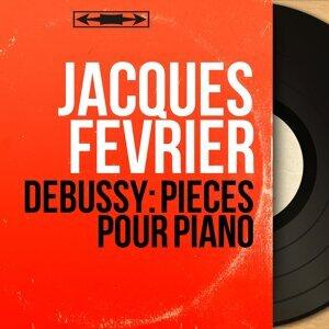 Debussy: Pièces pour piano - Mono Version