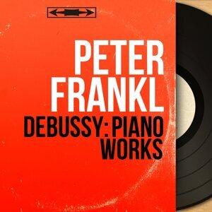 Debussy: Piano Works - Mono Version