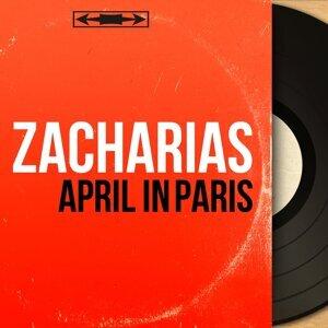 April in Paris - Mono Version