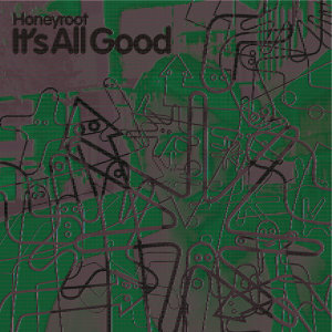 It's All Good (Gareth Wyn Remix)
